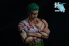 Load image into Gallery viewer, 1/6 Scale Roronoa Zoro - ONE PIECE Resin Statue - QingYu Studios [Pre-Order] - FavorGK