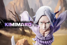 Load image into Gallery viewer, Kimimaro - Naruto Resin Statue - G5 Studios [Pre-Order] - FavorGK
