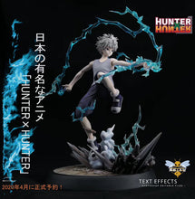 Load image into Gallery viewer, 1/6 Scale Killua Zoldyck - HUNTER×HUNTER Resin Statue - WASP Studios [Pre-Order] - FavorGK