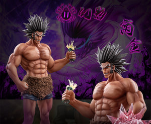 Uvogin - HUNTER×HUNTER Resin Statue - HuanYing Studios [Pre-Order] - FavorGK
