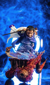 WCF Scale Issho - ONE PIECE Resin Statue - G-5 Studios [Pre-Order] - FavorGK