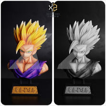 Load image into Gallery viewer, Son Gohan - Dragon Ball Resin Statue - XZ-Studios [Pre-Order] - FavorGK