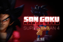 Load image into Gallery viewer, Super Saiyan 4 Son Goku - Dragon Ball Resin Statue - LeaGue Studios [Pre-Order] - FavorGK