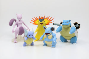 1/20 Scale World Nidoqueen - Pokemon Resin Statue - YeYu Studios [In Stock] - FavorGK