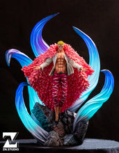 Load image into Gallery viewer, Donquixote Doflamingo - ONE PIECE Resin Statue - ZN Studios [Pre-Order] - FavorGK