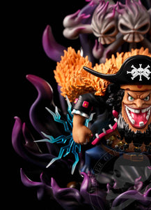 SD Scale Marshall·D·Teach - ONE PIECE Resin Statue - Master Studios [Pre-Order] - FavorGK