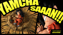 Load image into Gallery viewer, WCF Scale Yam-Cha - Dragon Ball Resin Statue - 7STARS Studios [Pre-Order] - FavorGK