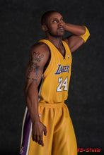 Load image into Gallery viewer, 1/4 & 1/6 Scale Kobe Bryant - Resin Statue - HB-Studios [Pre-Order] - FavorGK