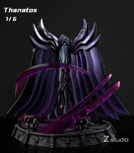 Load image into Gallery viewer, 1/6 Scale Thanatos - Saint Seiya Resin Statue - Z-Studios [Pre-Order] - FavorGK