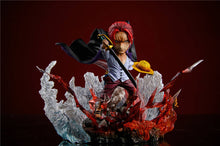Load image into Gallery viewer, Shanks - One Piece Resin Statue - G-5 Studios [Pre-Order] - FavorGK
