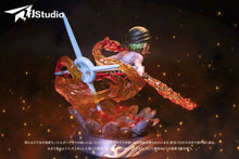 Load image into Gallery viewer, WCF Scale Roronoa Zoro - ONE PIECE Resin Statue - ZFJ Studios [Pre-Order] - FavorGK