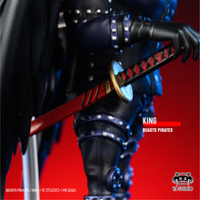 Load image into Gallery viewer, King - ONE PIECE Resin Statue - YZ Studios [Pre-Order] - FavorGK