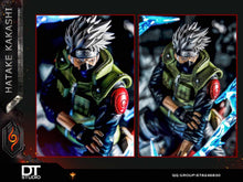 Load image into Gallery viewer, Hatake Kakashi - Naruto Resin Statue - DT-Studios [Pre-Order] - FavorGK