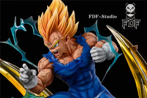 1/6 Scale Vegeta - Dragon Ball Resin Statue - FDF-Studios [Pre-Order] - FavorGK