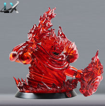 Load image into Gallery viewer, Tempestuous God of Valour/ Susanoon of Uchiha Itachi - Naruto Resin Statue - LX Studios [Pre-Order] - FavorGK