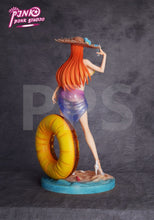 Load image into Gallery viewer, 1/4 & 1/6 Scale Kurosaki Orihime - Bleach Resin Statue - Pink Pink Studios [Pre-Order] - FavorGK