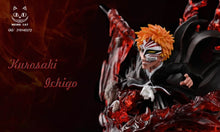 Load image into Gallery viewer, 8cm Kurosaki Ichigo - Bleach Resin Statue - Weird Cat Studios [Pre-Order] - FavorGK