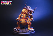 Load image into Gallery viewer, Greymon - Digimon Resin Statue - POCKY Studios [Pre-Order] - FavorGK
