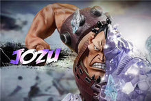 Load image into Gallery viewer, Diamond.Jozu - ONE PIECE Resin Statue - G-5 Studios [Pre-Order] - FavorGK