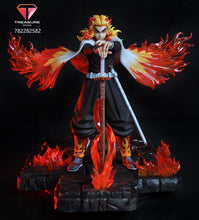 Load image into Gallery viewer, 1/6 Scale Rengoku Kyoujurou - Demon Slayer: Kimetsu no Yaiba Resin Statue - Treasure-Studios [Pre-Order] - FavorGK