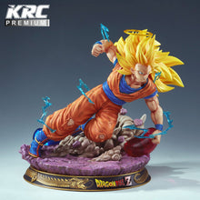 Load image into Gallery viewer, 1/4 & 1/6 Scale Son Goku - Dragon Ball Resin Statue - KRC-Studios [Pre-Order] - FavorGK