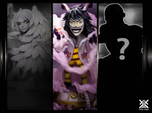 "Load image into Gallery viewer, WCF Scale ‎""Master""Caesar Clown - ONE PIECE Resin Statue - ThreeL Studios [Pre-Order] - FavorGK"