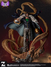 Load image into Gallery viewer, Erosion Cycle Sir Crocodile - ONE PIECE Resin Statue - ZN Studios [Pre-Order] - FavorGK