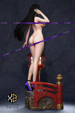 Load image into Gallery viewer, 1/4 Scale Purple Dress Tifa Lockheart - (FF7) Final Fantasy VII Resin Statue - XZ Studios [Pre-Order] - FavorGK