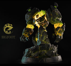 Infernal - World of Warcraft Resin Statue - BIGFOOT Studios [Pre-Order] - FavorGK