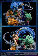 Load image into Gallery viewer, WCF Scale Roronoa Zoro - ONE PIECE Resin Statue - XZ Studios [Pre-Order] - FavorGK