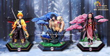 Load image into Gallery viewer, 1/6 Scale Hashibira Inosuke - Demon Slayer: Kimetsu no Yaiba Resin Statue - Ferries Wheel Studios [Pre-Order] - FavorGK
