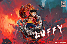 Load image into Gallery viewer, WCF Scale Monkey·D·Luffy - ONE PIECE Resin Statue - JiaYi Studios [Pre-Order] - FavorGK