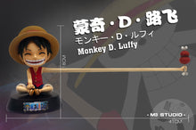 Load image into Gallery viewer, Sooooo Long! Little Luffy - ONE PIECE Resin Statue - M3 Studios [Pre-Order] - FavorGK