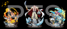 Load image into Gallery viewer, 1/10 & 1/15 Scale Edward Newgate/ Whitebeard - ONE PIECE Resin Statue - PT-Studios [Pre-Order] - FavorGK