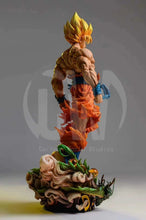 Load image into Gallery viewer, 1/6 Scale Son Goku - Dragon Ball Resin Statue - Cartoon World Studios [Pre-Order] - FavorGK