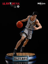 Load image into Gallery viewer, 1/6 Scale Sendoh Akira - SLAM DUNK Resin Statues - ZX Studios [Pre-Order] - FavorGK