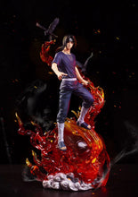 Load image into Gallery viewer, 1/7 Scale Uchiha Itachi - Naruto Resin Statue - Burning Wind Studios [Pre-Order]