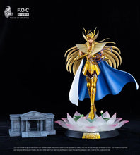 Load image into Gallery viewer, 1/6 Scale Virgo Shaka - Saint Seiya Resin Statue - F.O.C Studios [Pre-Order]