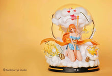 Load image into Gallery viewer, 1/7 Scale Wano Country Nami - ONE PIECE Resin Statue - Rainbow Eye Studios [Pre-Order]