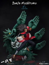 Load image into Gallery viewer, First Hokage Hashirama Senju - Naruto Resin Statue -  Clouds Studios [Pre-Order]