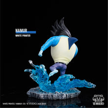 Load image into Gallery viewer, Whitebeard Pirates Namule - ONE PIECE Resin Statue - YZ Studios [Pre-Order]
