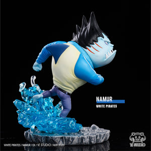 Whitebeard Pirates Namule - ONE PIECE Resin Statue - YZ Studios [Pre-Order]