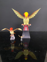 Load image into Gallery viewer, Flying Pidgey, Pidgeotto & Pidgeot - Private - Pokemon Resin Statue - SXG Studios [Pre-Order]