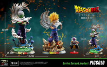 Load image into Gallery viewer, WCF Scale Piccolo Jr. - Dragon Ball Resin Statue - T-Rex Studios [Pre-Order]
