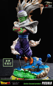 WCF Scale Piccolo Jr. - Dragon Ball Resin Statue - T-Rex Studios [Pre-Order]