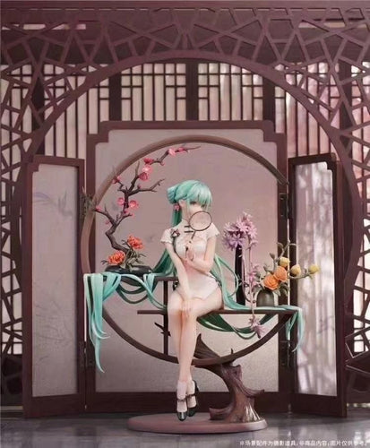 1/7 Scale Hatsune Miku - VOCALOID Offcial Statue - Myethos Studios [Pre-Order]