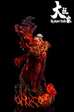 Load image into Gallery viewer, Red Cloth Version of Akainu/ Sakazuki - ONE PIECE Resin Statue - Big Players-Studios [Pre-Order]