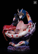 Load image into Gallery viewer, 1/4 Scale & 1/6 Scale Midaidokoro Boa Hancock - ONE PIECE Resin Statue - ZuoBan Studios [Pre-Order]
