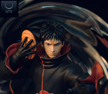Load image into Gallery viewer, 1/7 Scale Uchiha Obito / Tobi - Naruto Resin Statue - UTS Studios [Pre-Order]