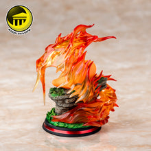 Load image into Gallery viewer, Evolve Charmander - Pokemon Resin Statues - Moon shadow Studios [Pre-Order]